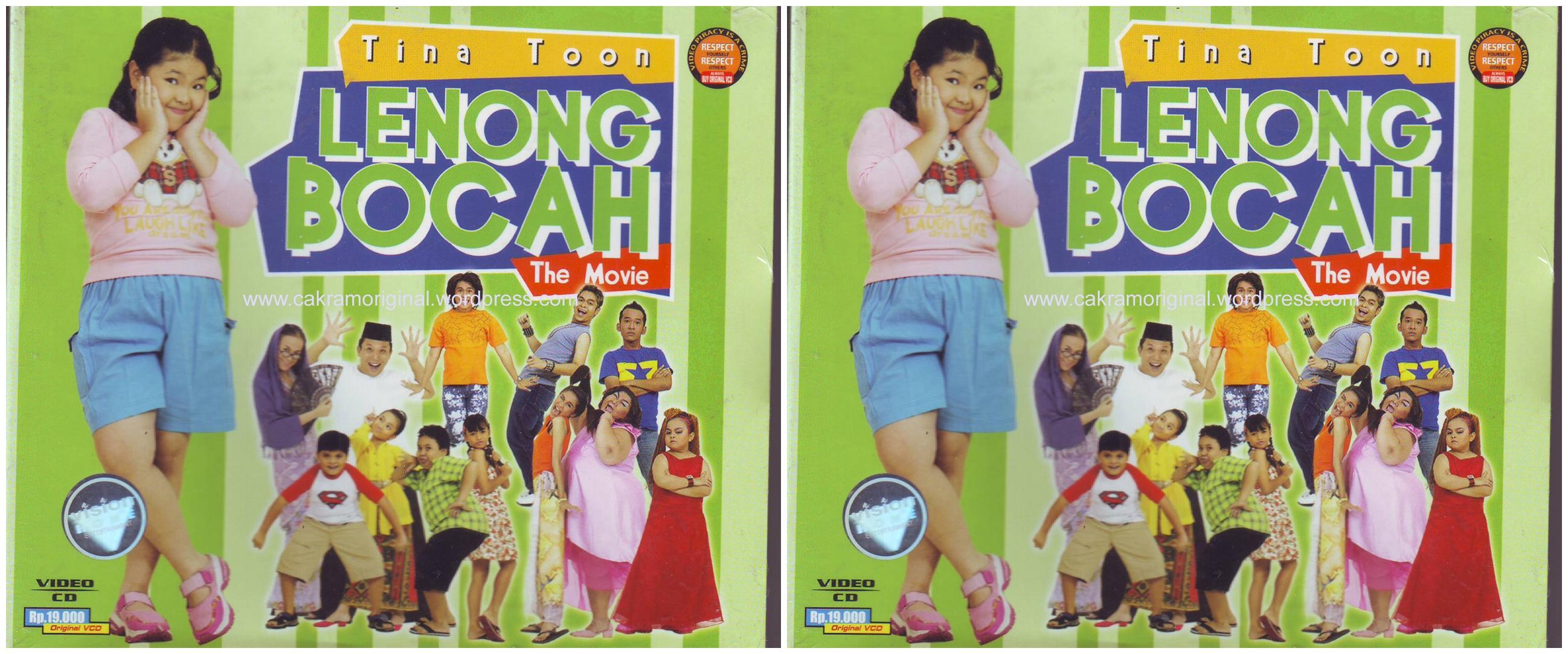 Kabar terbaru 5 pemain Tina Toon dan Lenong Bocah The Movie