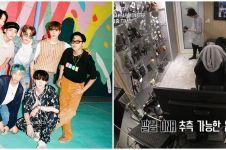 Potret asrama 5 idol K-Pop yang jarang tersorot, punya Blackpink mewah