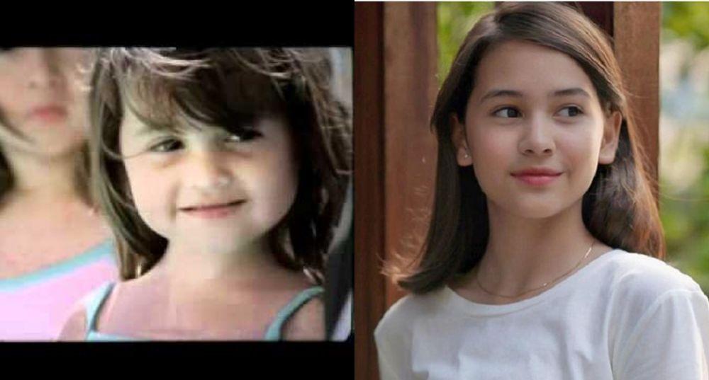 Potret masa kecil bintang iklan kelahiran 2000-an © 2020 brilio.net