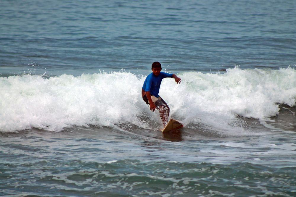 Surfing Sport Education © 2020 brilio.net