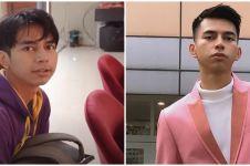 9 Transformasi Dimas 'kembaran' Raffi Ahmad, kini makin stylish