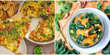 8 Resep olahan daun katuk, enak, sehat, dan mudah dibuat