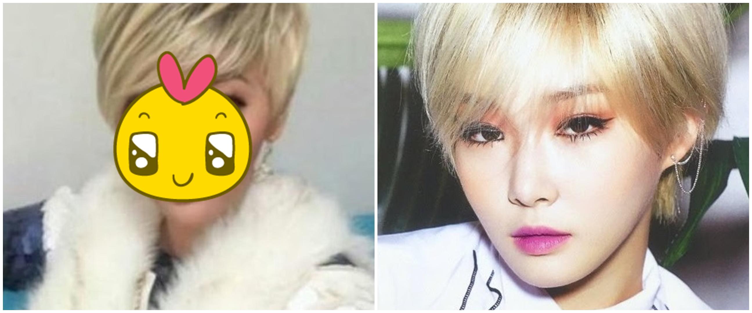 10 Cocoklogi artis Indonesia & idol K-pop versi netizen, kocak