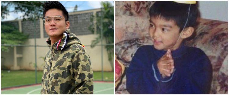 10 Transformasi Boy William, sempat dibilang kembaran Choi Siwon