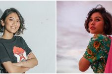 7 Seleb cantik ini kepincut pesona Adipati, terbaru Canti Tachril