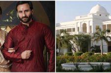 Potret rumah peristirahatan 8 seleb Bollywood, mewah dan luas