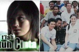 15 Tahun berlalu, ini penampilan terbaru 5 pemain Ku T'lah Jatuh Cinta