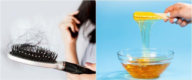 6 Cara membuat masker alami untuk rambut rontok, tanpa efek samping
