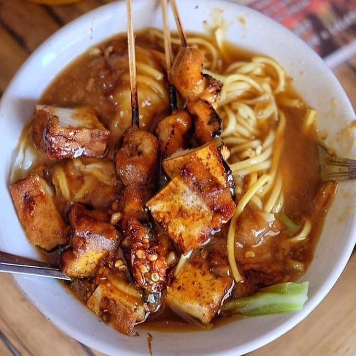 makanan khas Wonosobo © 2020 brilio.net