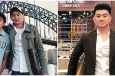 Potret dulu dan kini 10 koki Indonesia yang sudah jadi celebrity chef
