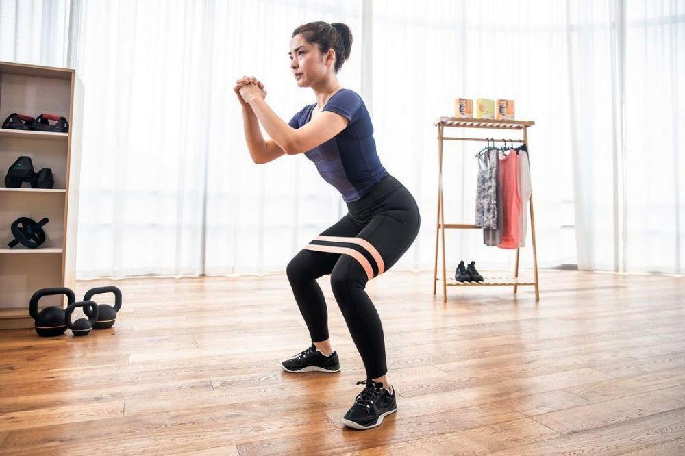 6 Tips memilih perlengkapan olahraga © 2020 brilio.net