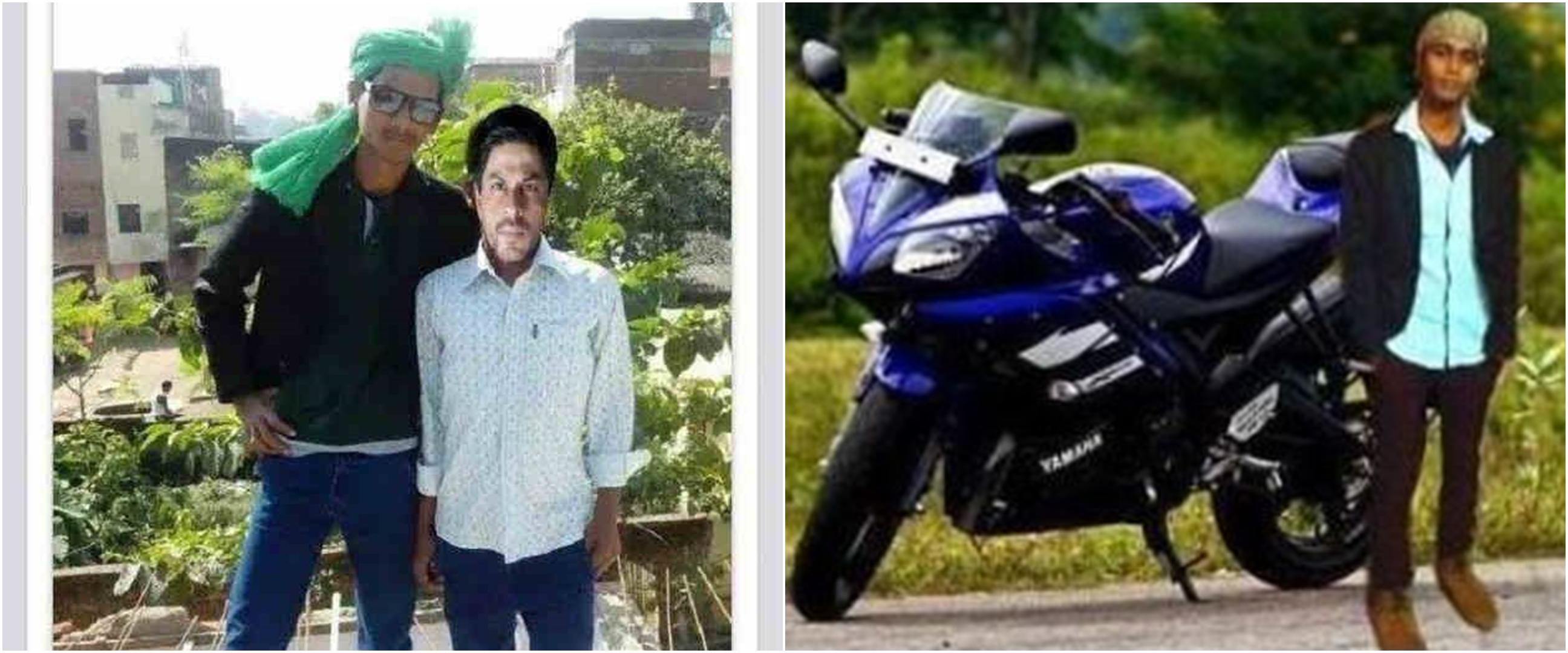 10 Editan foto absurd ala warga Vrindavan ini bikin gagal paham