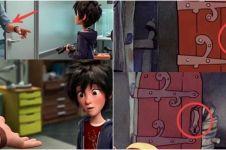 10 Kesalahan yang terjadi di kartun Disney ini bikin mikir keras