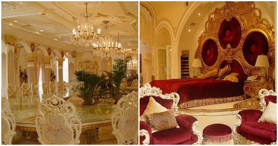 Rumah SRK di tiga negara © 2020 brilio.net