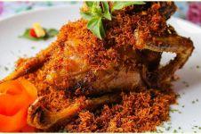5 Resep olahan burung dara ala rumahan, sederhana dan enak