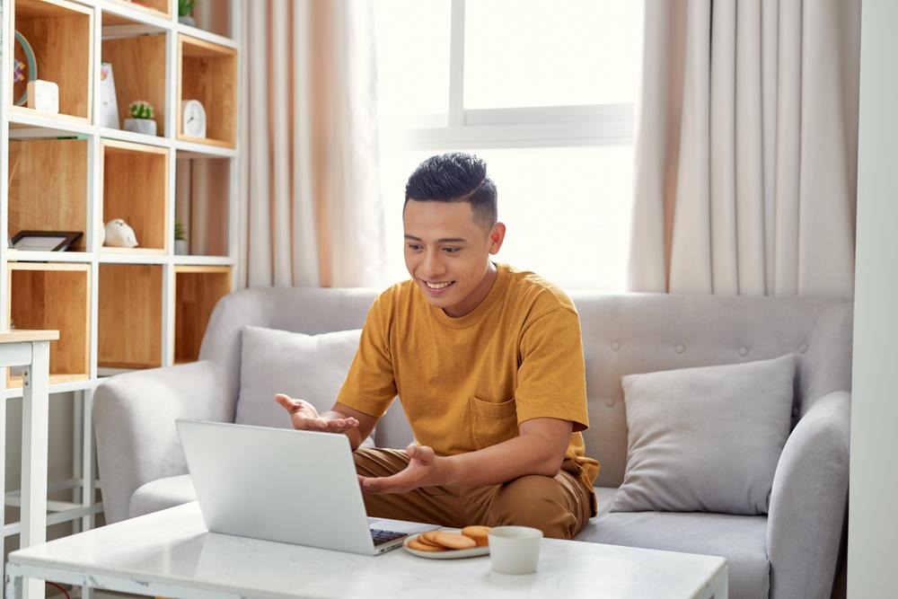 7 Resolusi simpel 2021 untuk hidup lebih sehat, cuma butuh 30 menit!  shutterstock.com