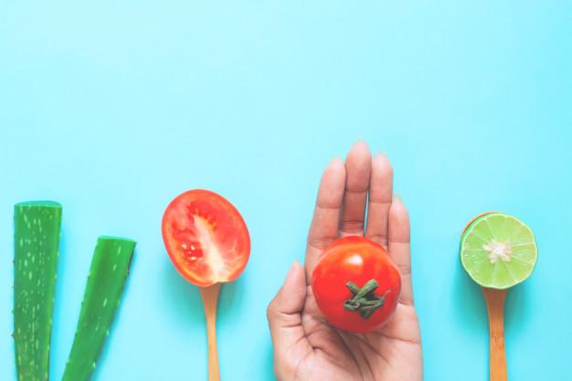 lidah buaya atasi jerawat © 2020 brilio.net/freepik.com