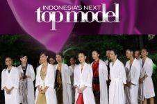 Luna Maya jadi juri di ajang Indonesia's Next Stop Model (INTM) 2020