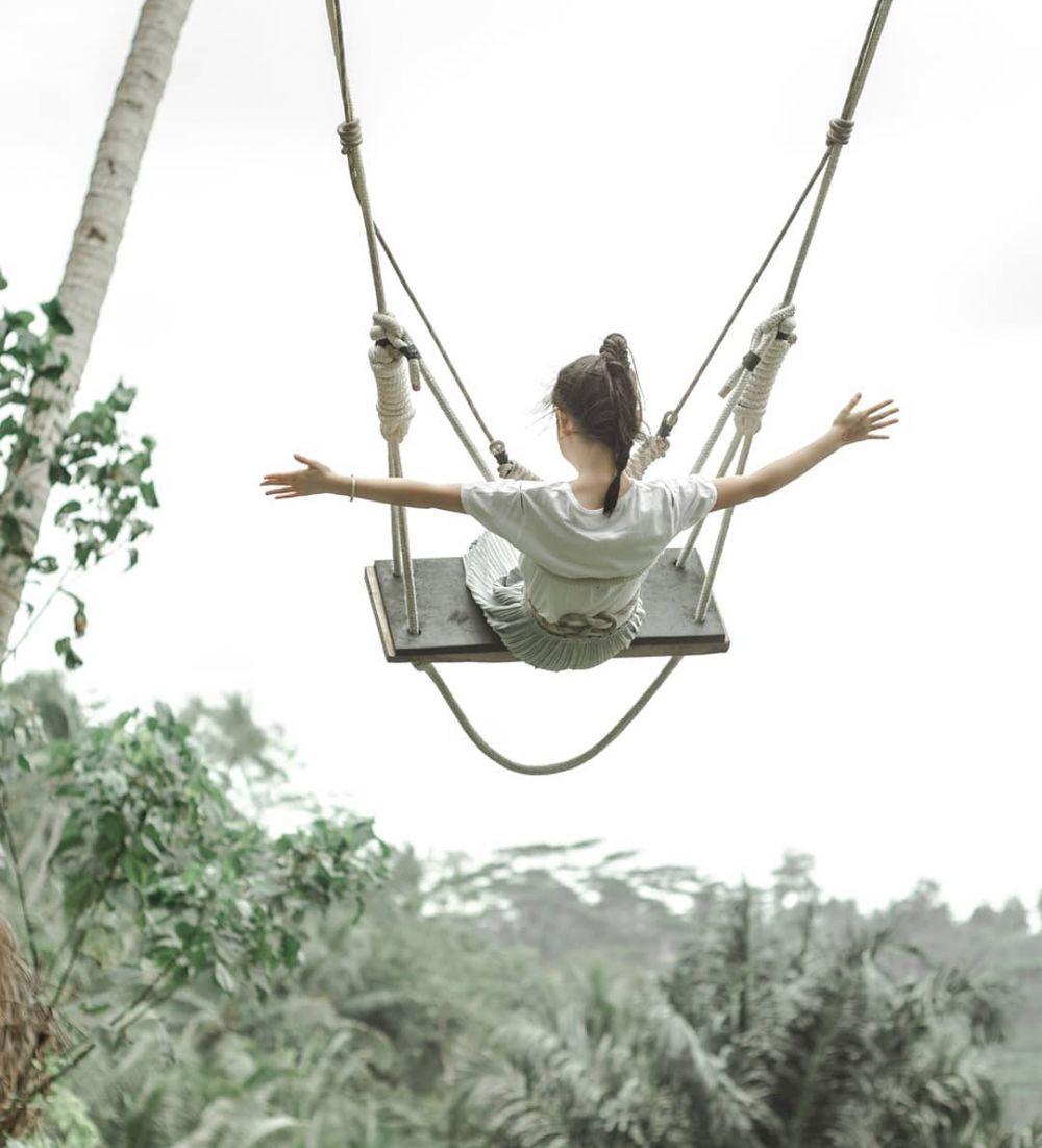 desa wisata di Bali siap sambut wisatawan © 2020 brilio.net