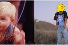 Kabar terbaru 10 artis cilik film hits Hollywood, ada Baby's Day Out