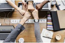 40 Kata-kata bijak tentang kerja tim, bikin kompak dalam bekerja