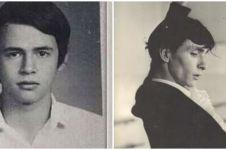 Potret masa muda 8 aktor 80-an dan 90-an, parasnya idaman wanita