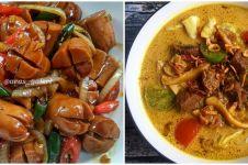 10 Resep makan malam ala anak kos, mudah dibuat dan bikin kenyang