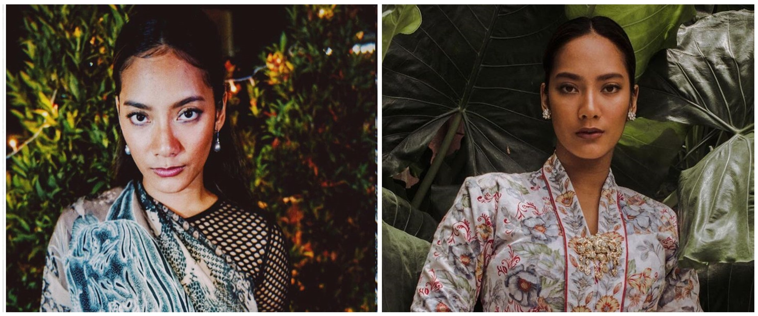 Sempat dikira hamil, begini 6 potret penampilan terbaru Tara Basro