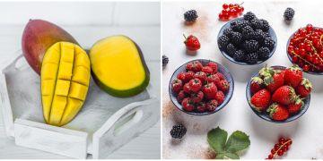 9 Jenis buah yang baik dikonsumsi ibu hamil, mudah ditemukan dan murah