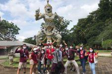8 Destinasi wisata di Bali Tengah selain pantai yang selalu ngangenin