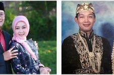 Potret lawas 10 politisi saat menikah ini curi perhatian