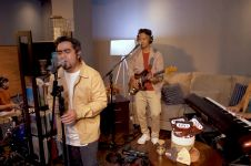 3 Fakta Abdul & The Coffee Theory yang akan manggung di studio permen