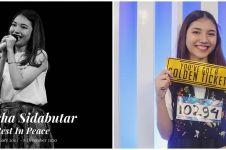 Melisha Sidabutar, kontestan Indonesian Idol meninggal dunia