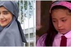 Potret 7 seleb saat debut akting, Nadya Mustika curi perhatian