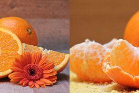 Ini takaran yang pas untuk konsumsi vitamin C menurut pakar