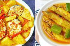 10 Resep lempah ikan khas Bangka, sederhana, enak dan mudah dibuat