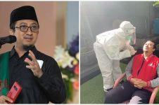 Hasil swab positif, Ustaz Yusuf Mansur minta didoakan