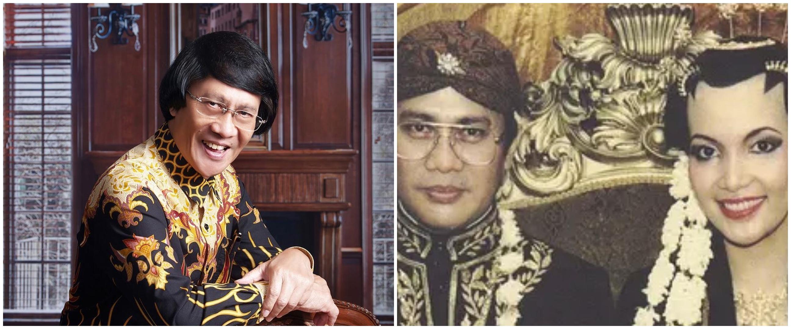 8 Potret harmonis Kak Seto & istri, lebih 30 tahun jalani rumah tangga