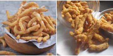 5 Resep cheetos tahu yang lagi tren, enak dan mudah dibuat