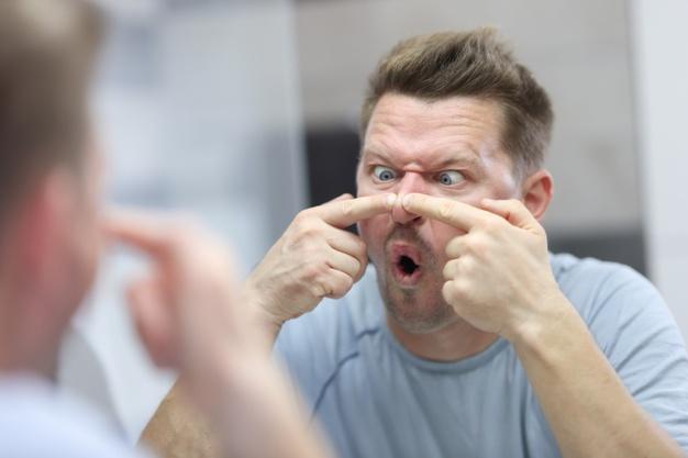 Cara membuat masker lidah buaya untuk komedo freepik.com