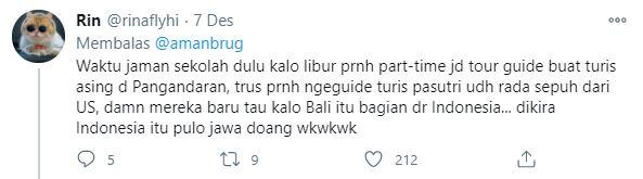cuitan ngobrol dengan bule Twitter