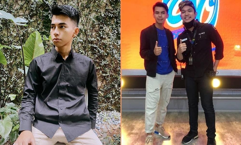 Beda penampilan Dimas sebelum dan sesudah terkenal © Instagram