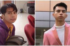 8 Potret Dimas Ahmad sebelum & sesudah terkenal, makin stylish