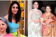 Kareena Kapoor unggah potret masa muda ibu mertua, disebut mirip