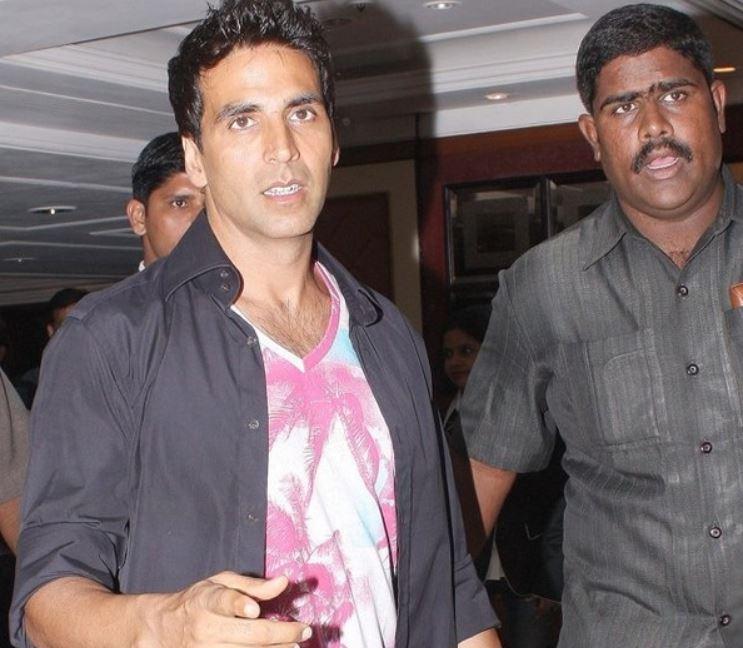 Gaji bodyguard seleb Bollywood © 2020 brilio.net