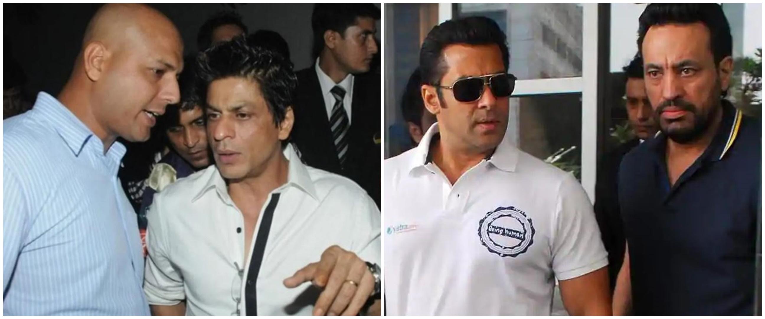 Intip gaji 5 bodyguard seleb Bollywood, miliaran rupiah per tahun