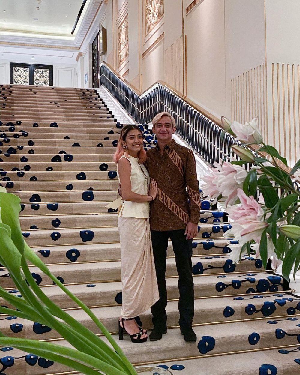 tanggal nikah adipati dan cantitachril © berbagai sumber