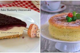 10 Resep cheesecake ala rumahan, mudah dibuat dari aneka bahan