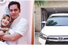 10 Potret rumah baru Chacha Takya dan Ricky Perdana, dapurnya unik