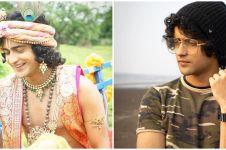 Gaya keseharian 5 pemain serial Radha Krishna, bikin pangling